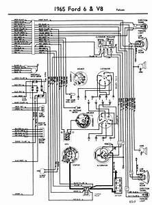 Bf Falcon Wiring Diagram