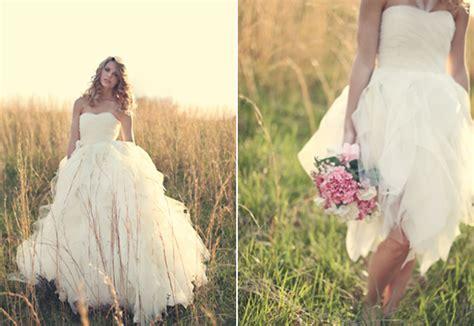convertible wedding dress bridalmoment