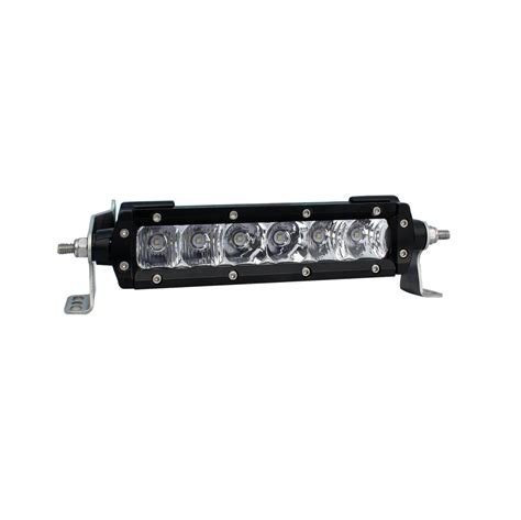 Small Led Light Bar by Best Black Oak Led Single Row Led Light Bar Reviews