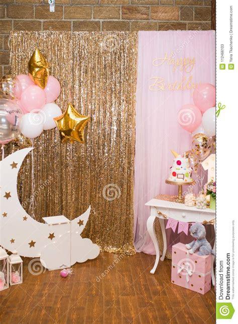 decoraciones para una de cumplea 241 os de un a 241 o de 226 s concepto de de