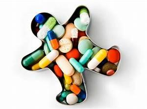 Лекарства поднимающие ад