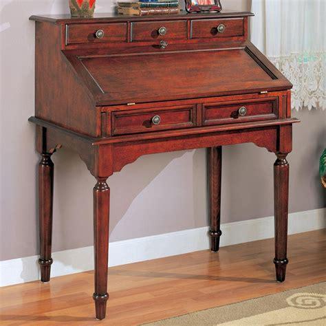 bureau secretaire vintage desk the flat decoration