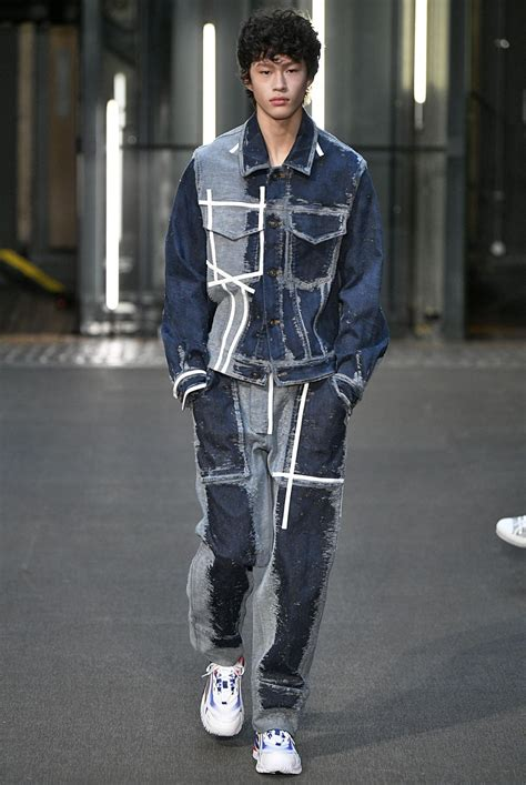 London Fashion Week Men's 2019 trend report - EDITED