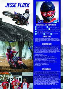 motocross resume resume ideas With motocross resume builder