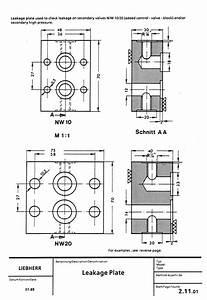 Liebherr Hydraulic Excavator A900 A902 A912 A922 A932
