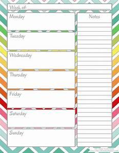 printable weekly calendars weekly calendar template With weekly event calendar template