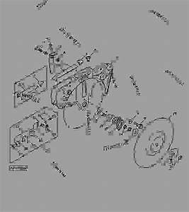 John Deere 455 Parts Diagram