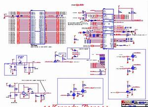 Notebook Asus F3ka F3ke Schematic Diagram  U2013 Laptop Schematic