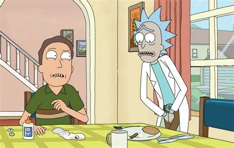 Rick And Morty Watch The New Season 4 Finale Teaser