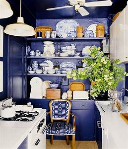 13 best images about blue vibes on pinterest receptions With kitchen colors with white cabinets with cobalt blue glass candle holders