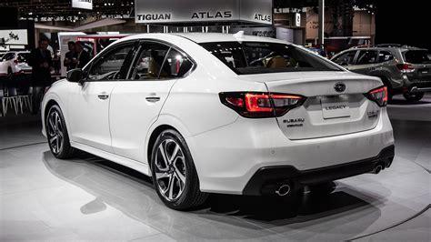 2020 Subaru Legacy by 2020 Subaru Legacy Photos And Info New Platform And New