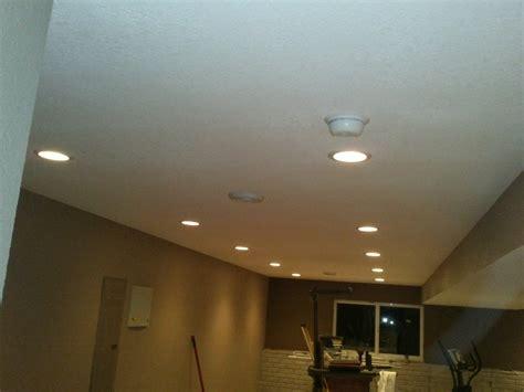 40 Wiring Basement Lights Ceiling Lamp Fixture Diagram