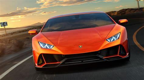 Lamborghini Huracan Evo by Lamborghini Huracan Evo 2019 4k Wallpapers Hd Wallpapers