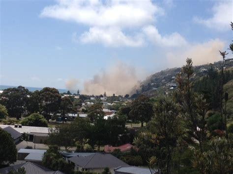 2016 New Zealand Christchurch Earthquake