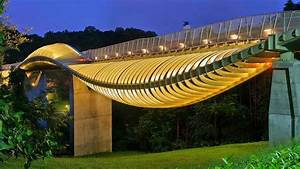 STRANGE BRIDGES AROUND THE WORLD - PEDESTRIAN WALKWAY ...