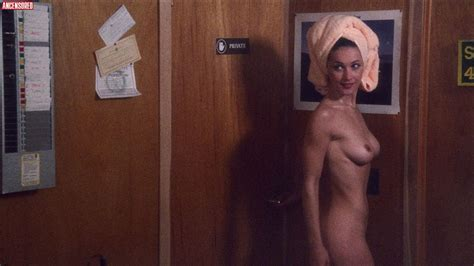 Naked Crystal Smith In Hot Dog The Movie