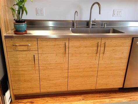 honolulu remodel bamboo cabinets custom cabinets