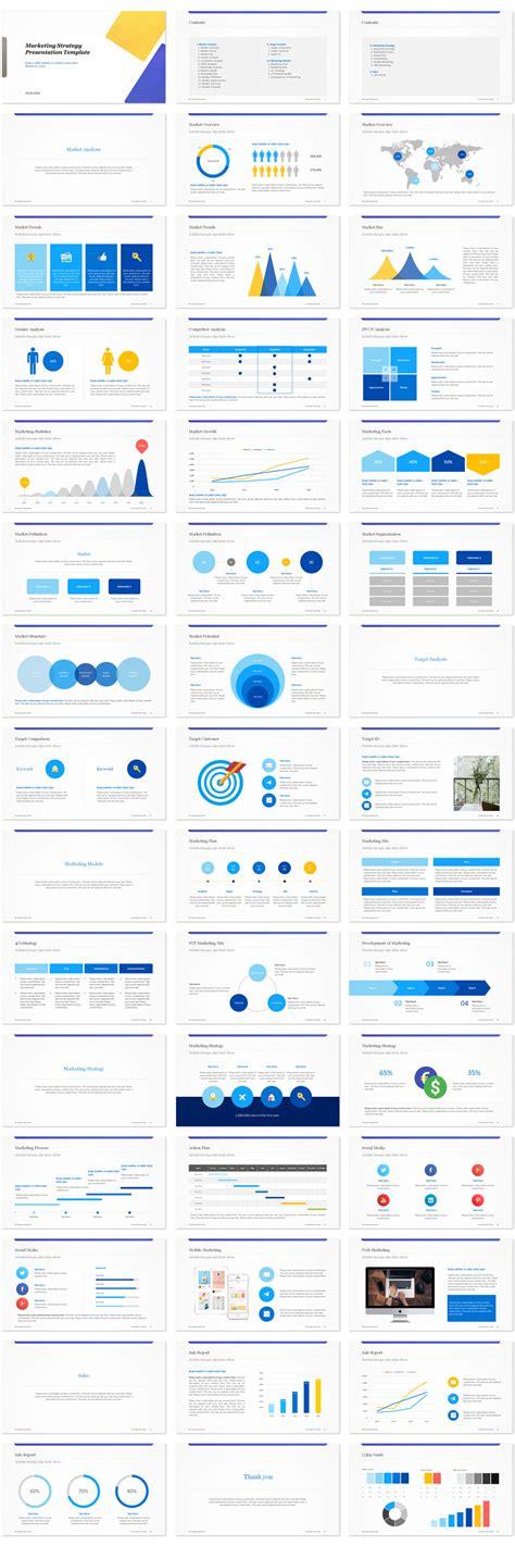 marketing plan powerpoint template creativityforest