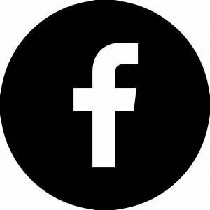 File:Facebook icon (black).svg - Wikimedia Commons
