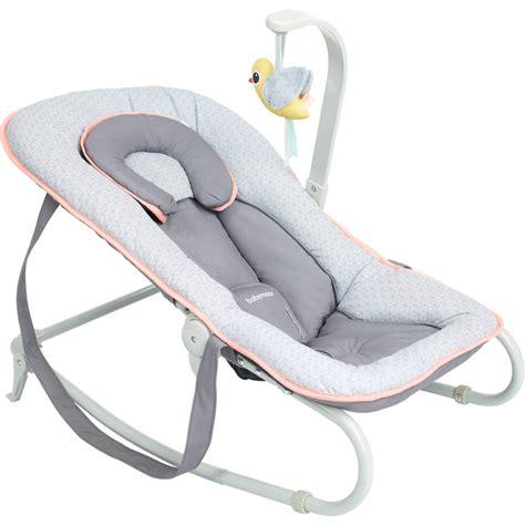 cale tete bebe siege auto transat bébé graphik pêche de babymoov