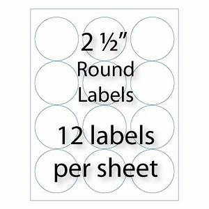 Wholesale 25quot round labels averyr 5294 compatible stik2it for Half inch round labels