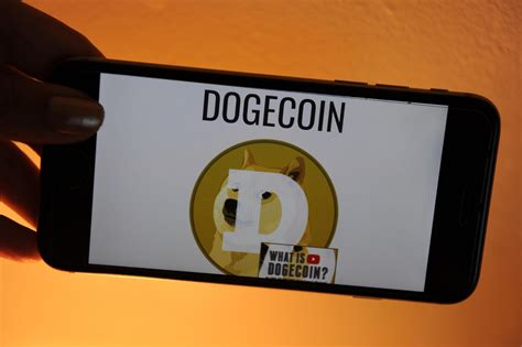 What is Dogecoin and why is the price going up? | best ...