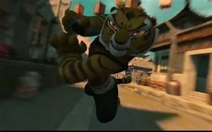 Tigress images Kung Fu Panda 2 wallpaper and background ...