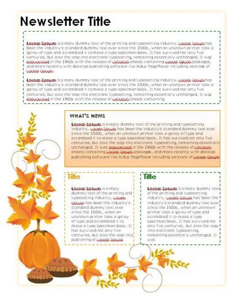 Newsletter Templates Teacher Newsletter Templates And Teacher Newsletter On Pinterest