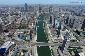 N China's Tianjin ready for Summer Davos Forum - China.org.cn