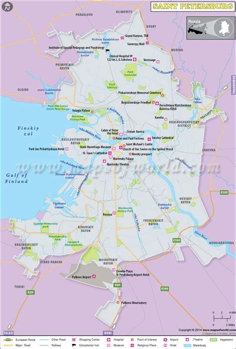 Moscow Russia Zip Code by Petersburg Map City Map Of Petersburg Russia