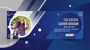 Luxury, Fashion, Brand, Facebook, Cover, Design, U2013, Graphicsfamily