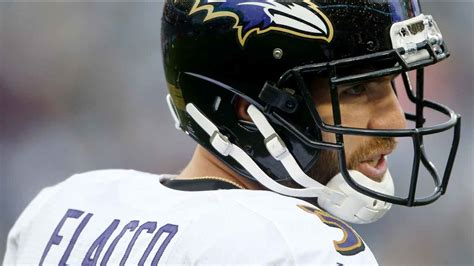 New Jersey native Joe Flacco traded to Broncos, sources ...