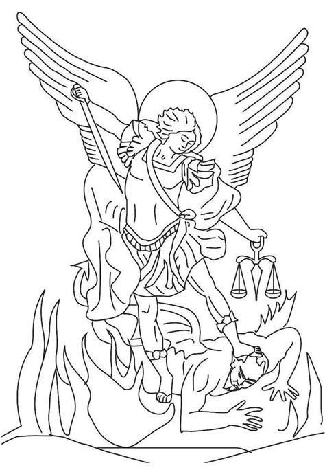 Image result for st michael statue tattoo drawing | St michael tattoo, Archangel michael tattoo