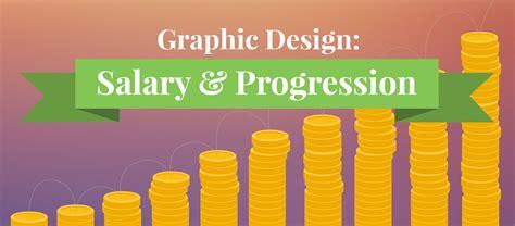 Graphic Design Salary by Graphic Design Salary Progression Fifteen
