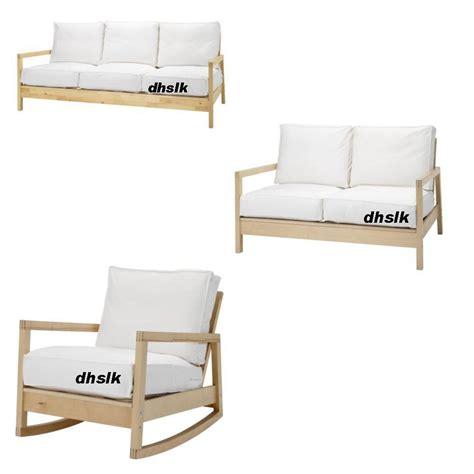 canapé lillberg ikea ikea lillberg sofa chair slipcover cover gräsbo white grasbo