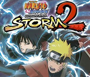 Naruto Shippuden Ultimate Ninja Storm 2 Download Free