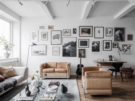 bildergalerie wohnzimmer bright living room with an industrial touch coco lapine