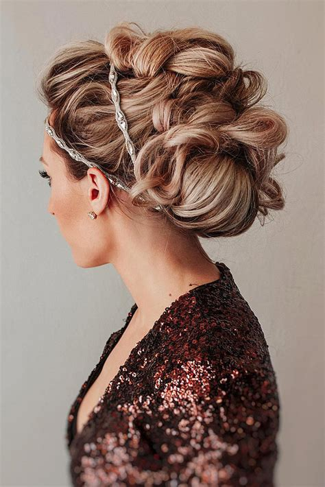 captivating wedding hairstyles  medium length hair  stylish zoo