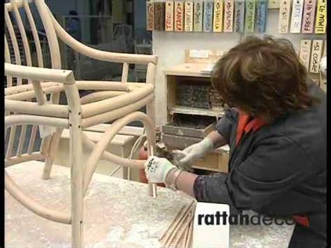 fabricant de chaises fabrication d 39 une chaise en rotin