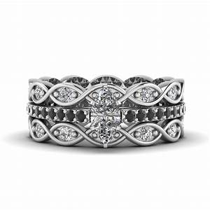wedding rings cool cheap trio wedding rings trends With wedding ring trios cheap