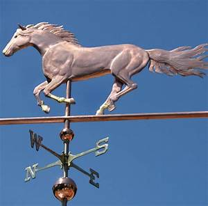 How Weathervanes Are Made - West Coast Weathervanes