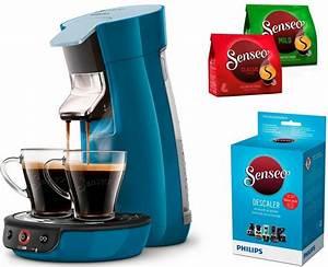 Senseo Auf Rechnung : senseo kaffeepadmaschine senseo viva caf hd7829 70 inkl ~ Themetempest.com Abrechnung