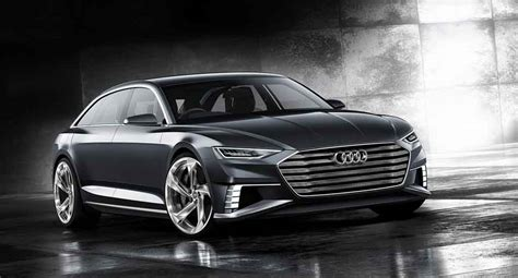 2017 Audi A8 Release Date And Price, Photo,