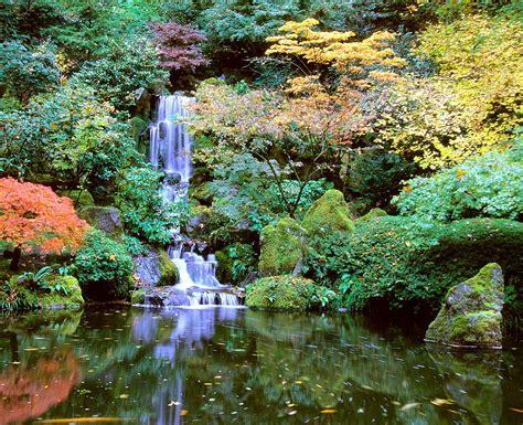 portland japanese garden travel portland