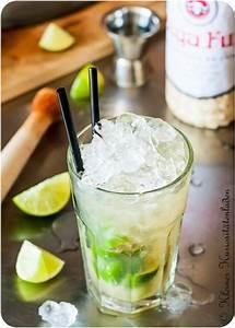 Cocktail Rezepte Alkoholfrei : caipirinha in 2019 drinks getr nke cocktail rezepte und alkoholfrei ~ Frokenaadalensverden.com Haus und Dekorationen
