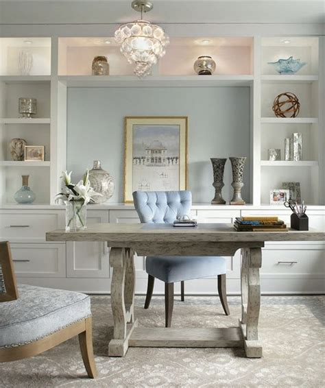Elegant Home Office Decorating Ideas Pinterest 97 Awesome