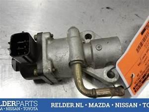 Gebruikte Egr Klep Voor Mazda 6  Bij Relder Parts