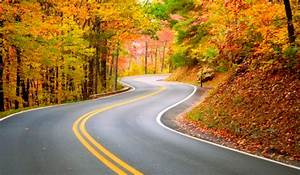 The 6 most scenic autumn drives in america