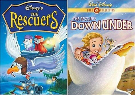 1000+ Ideas About The Rescuers Down Under On Pinterest