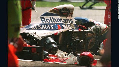 formula  crashes  incidents  defined  sport